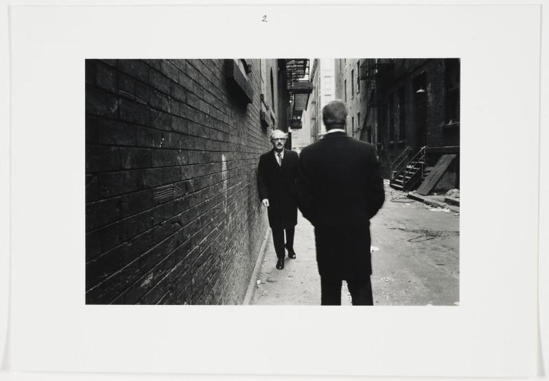 duane michals essay Duane michals, the man who invented himself - documentaire de camille guichard - extrait 1 - duration: 104 seconds.