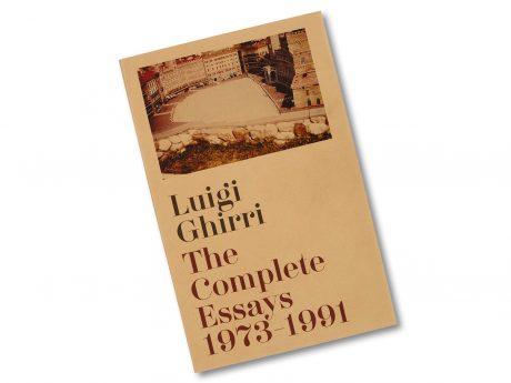 Luigi Ghirri_Cover
