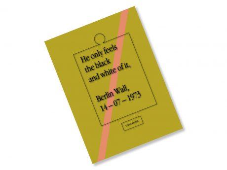 SteffiKlenzMorelBook